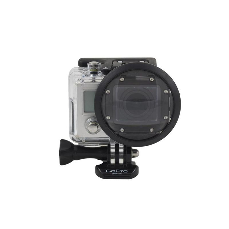 PolarPro Macro Lens - GoPro Hero 3 Glass Edition