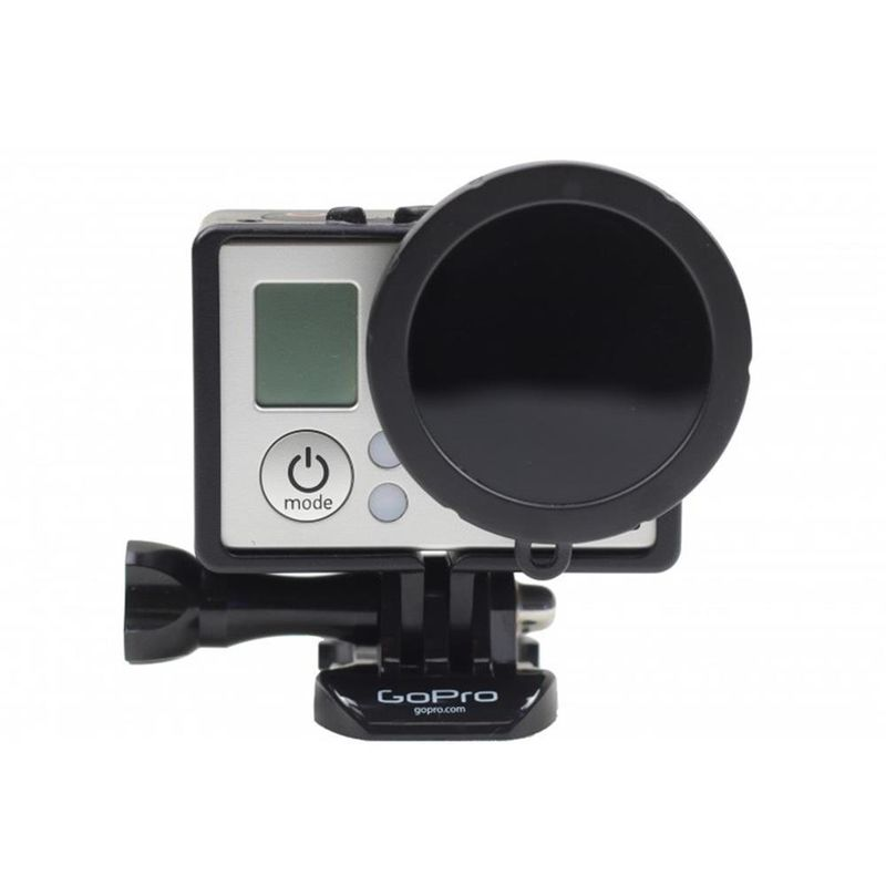 PolarPro Neutral Density Frame 2.0 - Hero3/3+