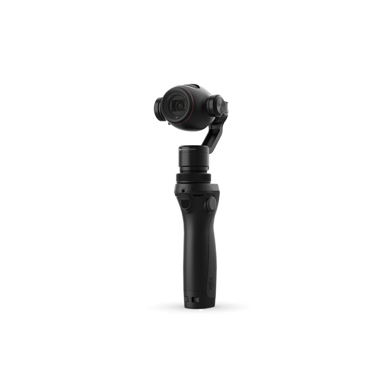 DJI OSMO+ - Zoom, 4K, 12MP