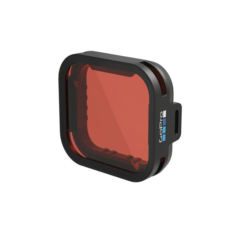 GoPro Rotfilter für HERO5/6 Black