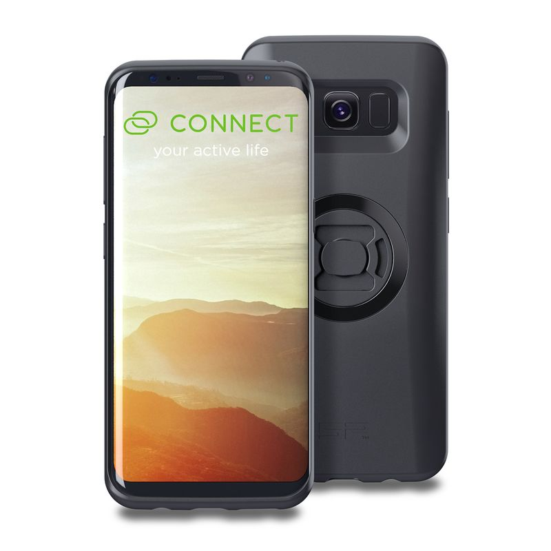 SP Connect Phone Case Set passend für Samsung Galaxy S8