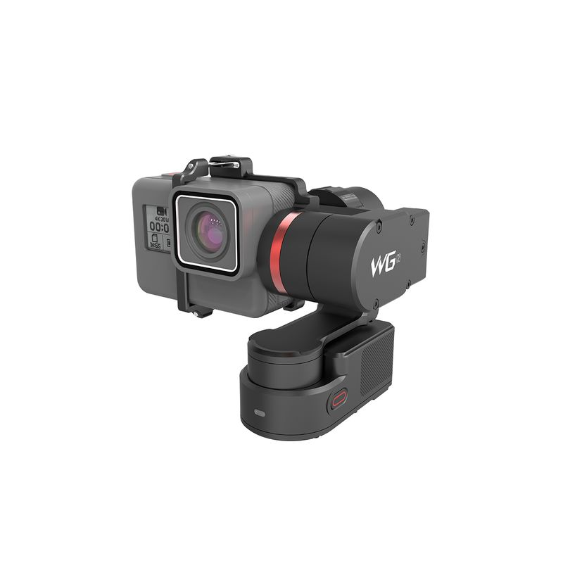Feiyu-Tech WG2 Wearable Gimbal für GoPro und andere Actioncams