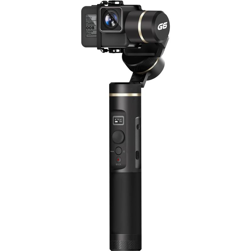 Feiyu-Tech G6 Gimbal - HERO5 / 6